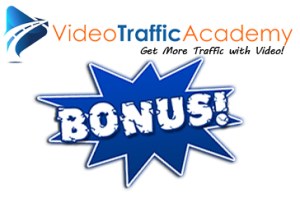 Video Traffic Academy Bonus